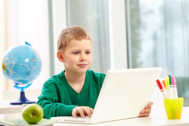 Importance of Website in Schools