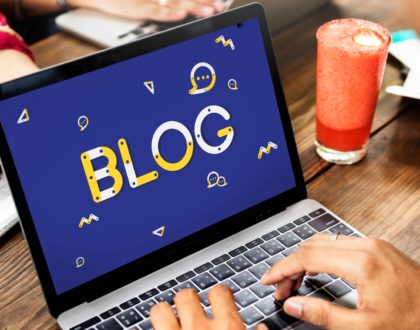 Blog Best Practices